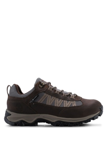 52a7a98a250 Mt. Maddsen Lite Low Waterproof Boots
