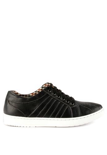 Rocklander black Rocklander Sneakers RO753SH0UU91ID_1