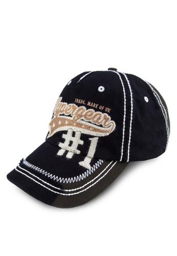 # 1 鴨舌esprit台灣網頁帽, 飾品配件, 鴨舌帽