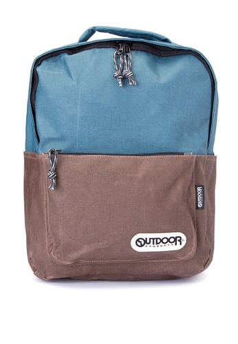 Outdoor Products multi Mia Square Pack OU226AC0JY8MPH_1