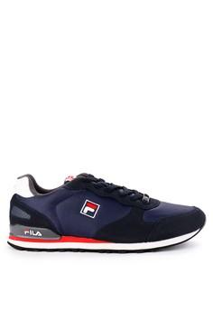 fila shoes f 130 ferrari