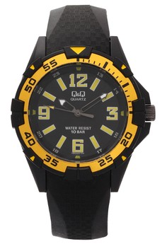 Diver Style Analog Watch VQ90J004Y