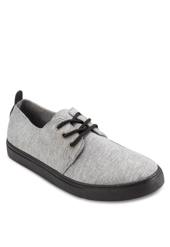 Jerseyesprit 尖沙咀 簡約鞋帶休閒鞋, 鞋, 休閒鞋
