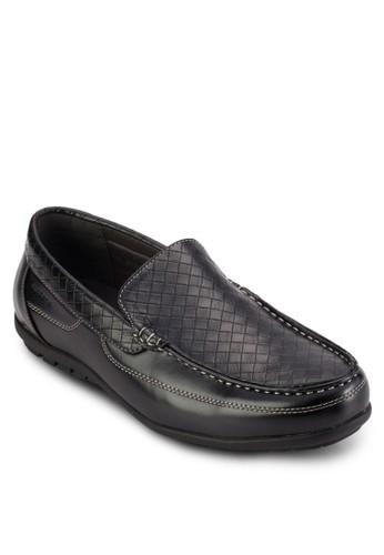格紋休閒樂福鞋, 鞋esprit台北門市, 鞋