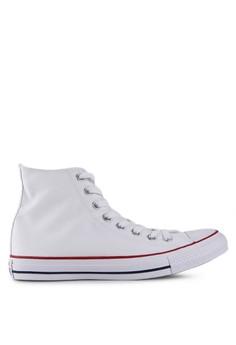 Converse white Ct As Canvas Hi CO302SH33CXMID 1 109a356670200