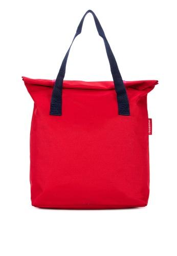 Reisenthel multi Fresh lunchbag iso L Red 58CECAC278467FGS_1