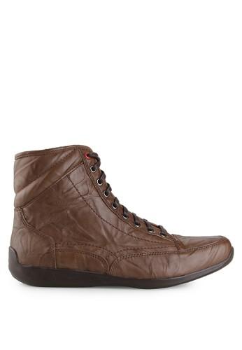 Gino Mariani brown Elario 2 GI569SH0V8Z6ID_1