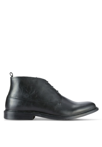 Call It Spring black Ibesen Boots CA512SH0RLHLMY_1