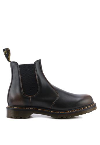 bcdd4b455c8c Buy Dr. Martens 2976 Chelsea Boots Online on ZALORA Singapore