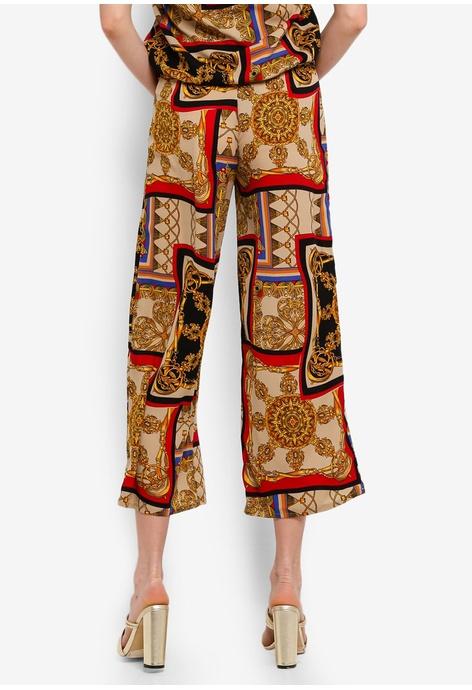 fa78fd714b Wide Legged Pants Available at ZALORA Philippines