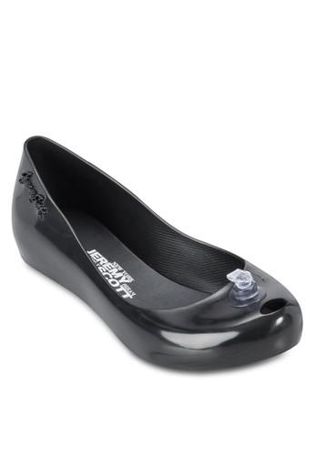 Ultragiesprit 澳門rl + Jeremy Scott Ad 平底鞋, 女鞋, 鞋