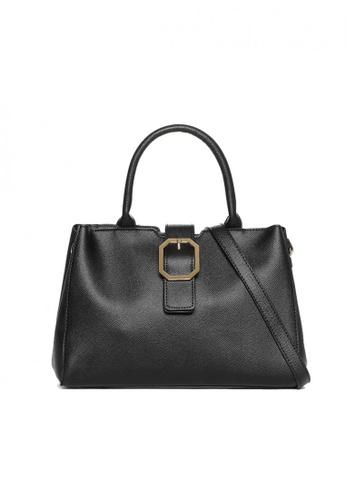 Bata black Women's Sling Bag B6732ACF4082DAGS_1