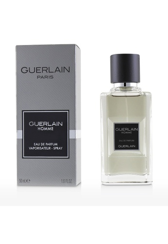 Guerlain GUERLAIN - Homme Eau De Parfum Spray 50ml/1.6oz DE1E6BE9BADF85GS_1