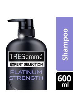 Shampoo Platinum Strength 600ML