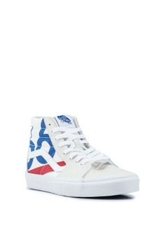 118ad1912d VANS Sk8-Hi Deck Club Sneakers HK  650.00. Available in several sizes