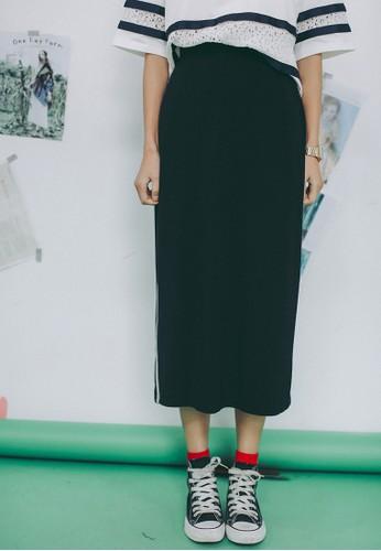 基本款及膝短裙,esprit 台中 服飾, 裙子