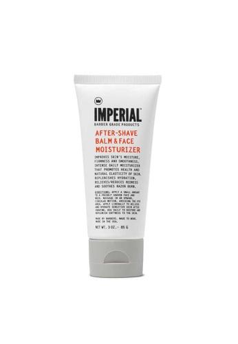 Imperial Barber Imperial Barber After-Shave Balm & Face Moisturizer IM040BE38LPHSG_1