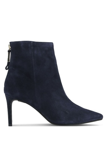 House of Avenues navy Ankle Boots HO685SH0RRC3MY_1