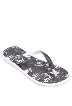 Enjoy Coconut Flip Flops
