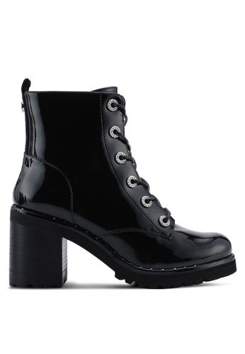 a611ffe29d5 Xina Lace Up Boots