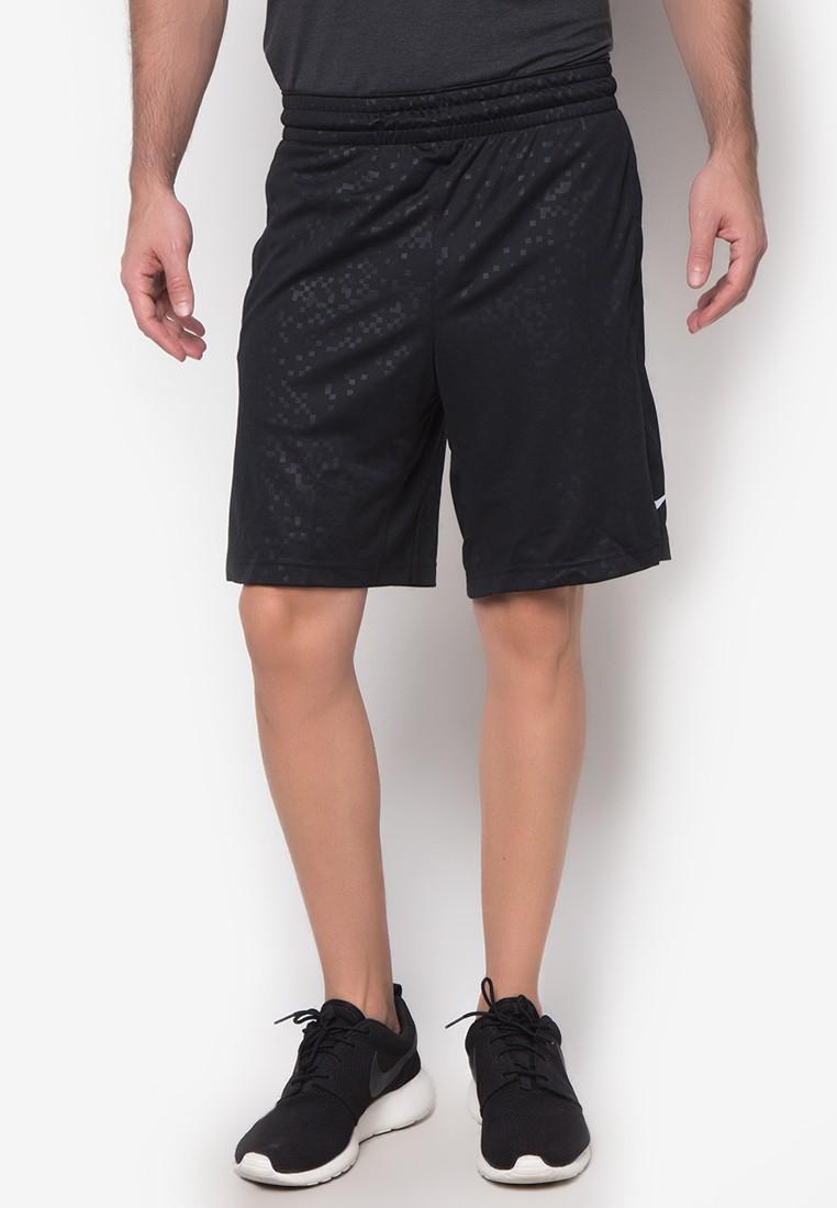 Mens Lebron Elite Basketball Shorts