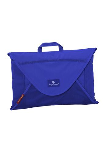 Eagle Creek blue Eagle Creek Pack-It Garment Folder Small (Blue Sea) 69AF1ACCD98479GS_1