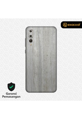 Exacoat Huawei P20 Pro Skins Concrete - Cut Only A8070ES12D7117GS_1