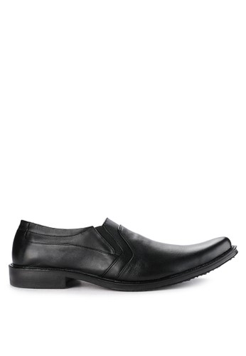 MARC & STUART Shoes black Adrian 2 956BCSHBCC962EGS_1