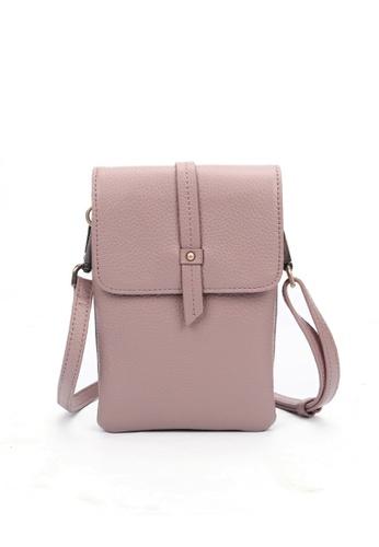 HAPPY FRIDAYS Stylish Litchi Grain Leather Shoulder Bags JN8002 81DC7AC1F91430GS_1