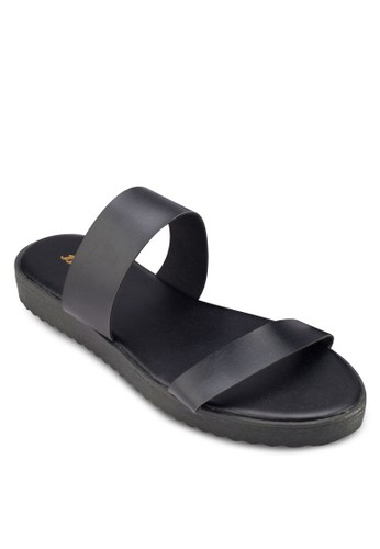 ABIA Sazalora 手錶ndals, 女鞋, 涼鞋
