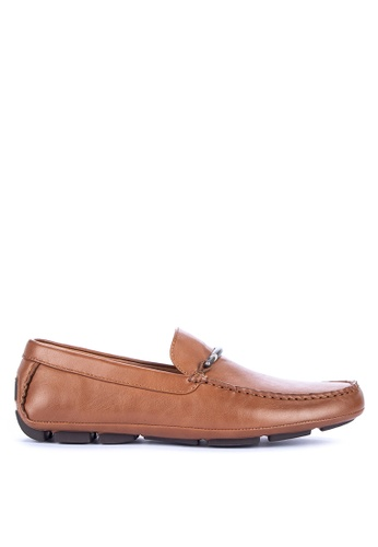 Call It Spring brown Flotard Loafers 4E633SH7212353GS_1