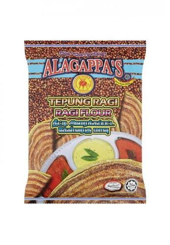 Alagappa's ALAGAPPA'S RAGI FLOUR 500GM  PACK OF 5 40DE2ES1C962E2GS_1