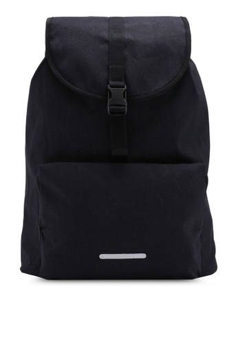 Rawrow black Wax 231 R Cotna Backpack CCDB0ACA1CBC70GS_1