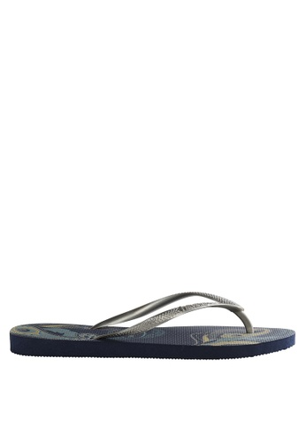 991bd81b4fab Shop Havaianas Slim Organic Flip Flops Slippers Online on ZALORA Philippines