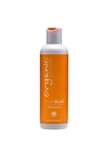 Organic Colour System Organic Colour System Power Build Shampoo 250ml 106A4BE7FBB9B3GS_1