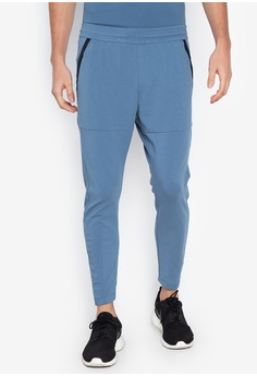 30c7ac65c2223 Nike blue As M Nsw Tech Pack Pants Knit 6E694AAFEC415DGS 1