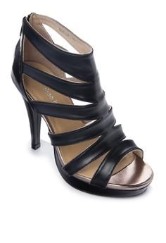 Noelle Heel Sandals
