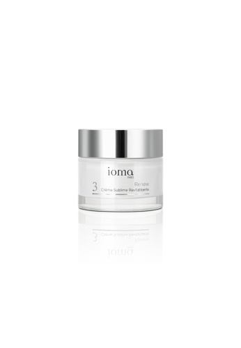 IOMA white IOMA Crème Sublime Rich Revitalizing Cream E639BBEF6B0FF9GS_1