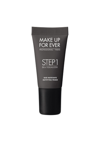 MAKE UP FOR EVER beige SHINE CONTROL PRIMER TRAVEL SIZE 15ML CCB06BEEE6F5FCGS_1