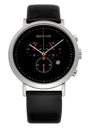 Bering black Classic 10540-402 Black 40 mm Men's Watch 301E9ACCC334E6GS_1