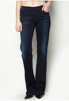 Kimmie Bootcut Jeans