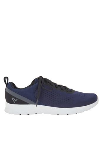 Vionic navy Stride Casual Sneaker 609FDSH18B8474GS_1