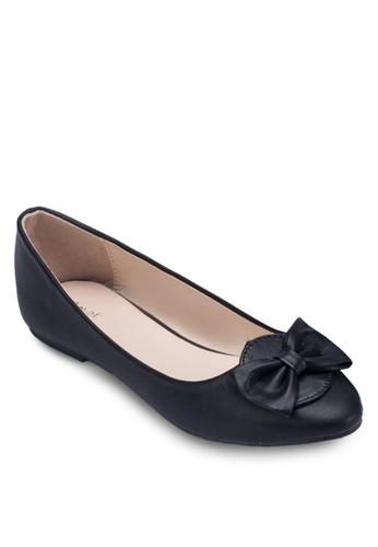蝴蝶結平底鞋,zalora 手錶 評價 女鞋, 鞋