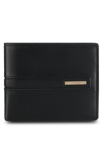 Billabong black Highway 2 In 1 Wallet BI783AC0SXS8MY_1