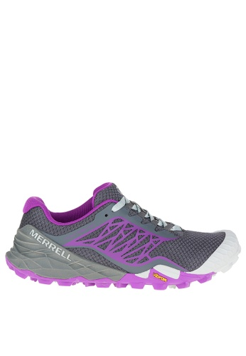 Merrell grey ALL OUT TERRA LIGHT BF365SH779EE4AGS_1