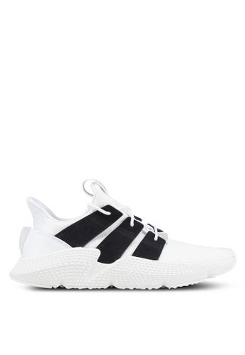 adidas white adidas originals prophere DAEBCSH27BD125GS_1