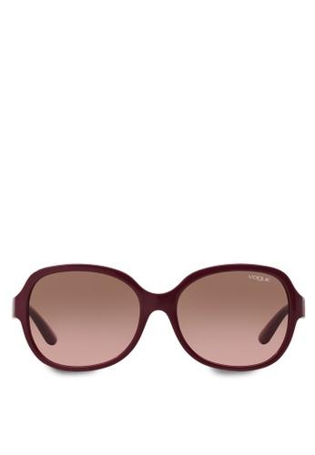 Vogue In Vogue VO5016SD Sunglasses VO655GL43DEIMY_1