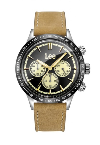 Lee brown Lee Metropolitan Gent Collection LE145AC93HYSSG_1
