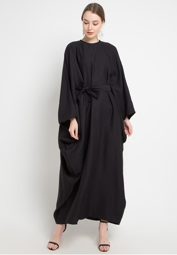 Covering Story black Yuana Dress - C A5CD1AA875DC7CGS_1
