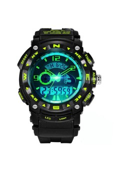 LED Digital Sport Wristwatches ZG512